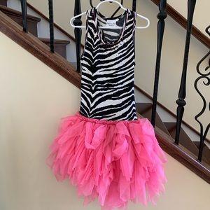 Girls Ooh La La party dress